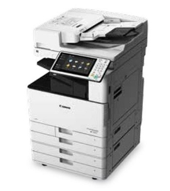 Canon ImageRunner Advance C3525, C3530IF