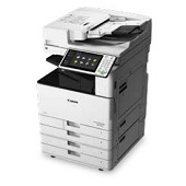 Canon ImageRunner Advance Color 3525 II, 3530 II