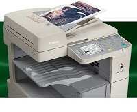 Canon ImageRunner Advance 2525, 2530