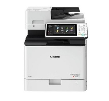 Canon ImageRunner Advance Color 256, 356 II