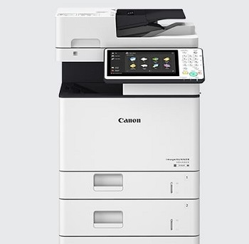 Canon ImageRunner Advance 525IF, 625IF, 715IF