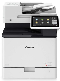 Canon ImageRunner Advance C257IF C357IF C477IF