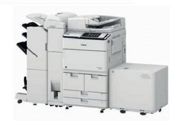 Canon ImageRunner Advance Color 5535, 5540, 5550, 5560 II