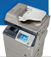 Canon ImageRunner Advance 400, 500