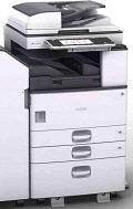 Ricoh MP2553 MP3053 MP3353
