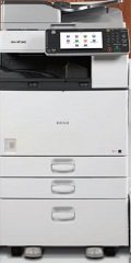Ricoh MP4002 MP5002